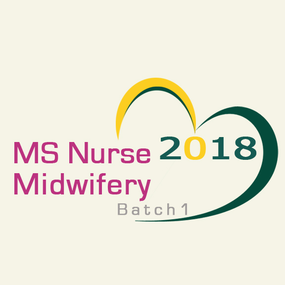 Thesis Presentation for MS Nurse-Midwifery Program