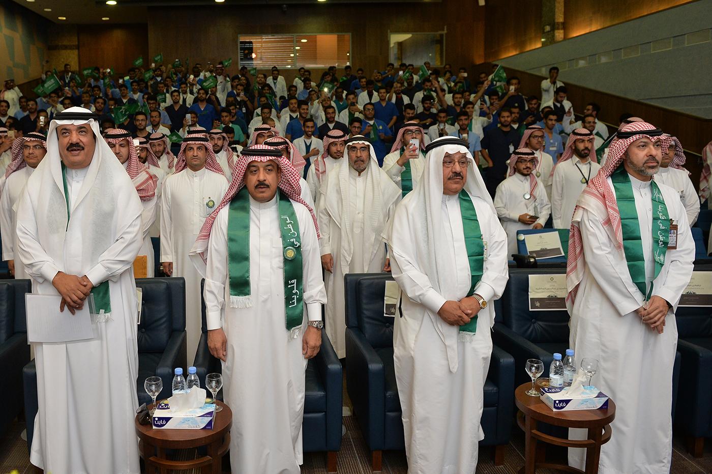 جامعة الملك سعود بن عبدالعزيز 4