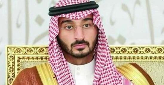 Abdullah bin Bandar bin Abdulaziz Al Saud